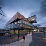 Halifax Central Library. Photographer: Adam Mørk.