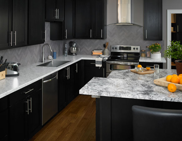 50-9305-Silver-Flower-Granite-6696-Carrara-Bianco-9311-Silver-Oak-Herringbone_final