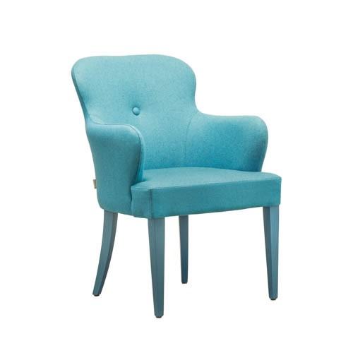 Evelyne-Lounge-Arm-Chair-Tufted-PO03-Angle