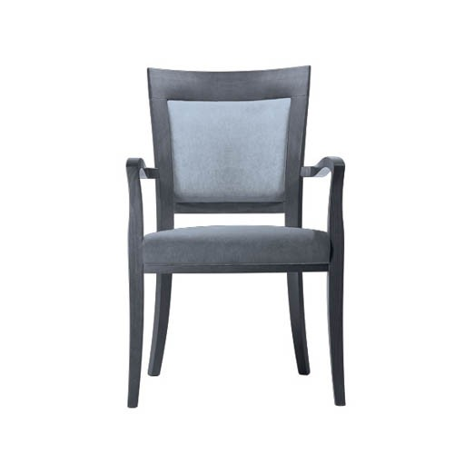 Marta-Arm-Chair-Upholstered-PO02-Front