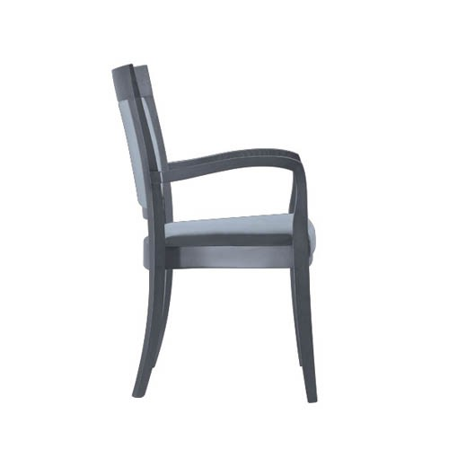 Marta-Arm-Chair-Upholstered-PO02-Side