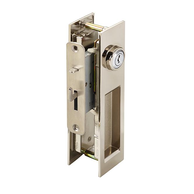 Sugatsune Pocket Door Lock