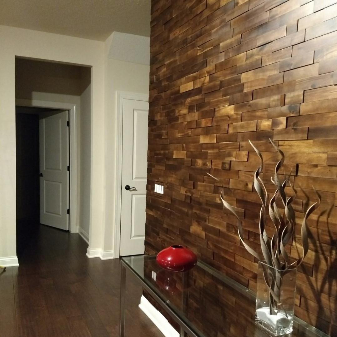 AC03 Wood Panels Acacia