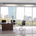 Exact Boardroom Table