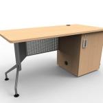 Exact Desk