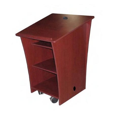 Exact Furniture Lectern (1)