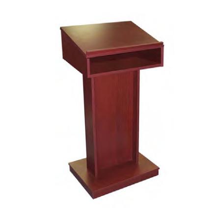 Exact Furniture Podium Lectern