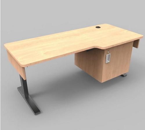 Exact Height Adjustable Desk