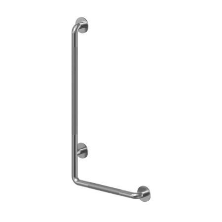 SMH angled grab bar