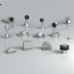 Standard Metal Hardware_Door STops