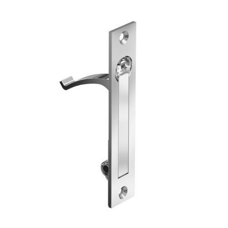 Standard Metal Hardware_Edge Pull