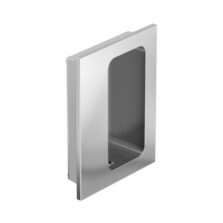 Standard Metal Hardware_Flush Pull
