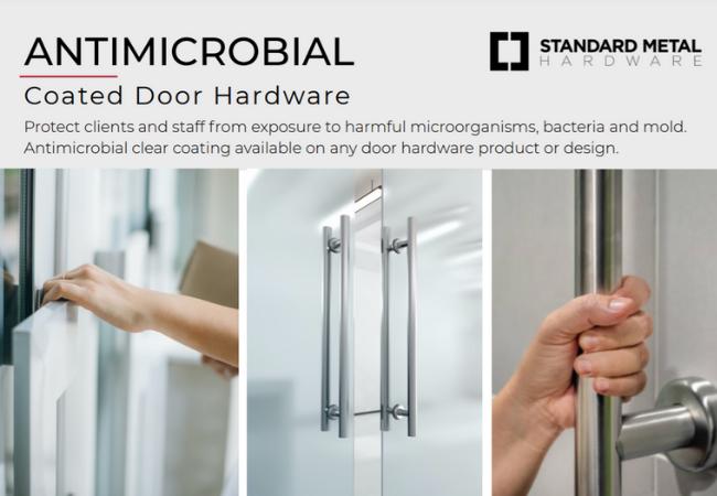 Standard Metal Hardware_antimicrobial 1
