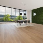 White Oak Exclusive Brushed Natural