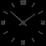 BIG MICHELANGELO ITALIAN WALL CLOCK from GVA INTERIORS
