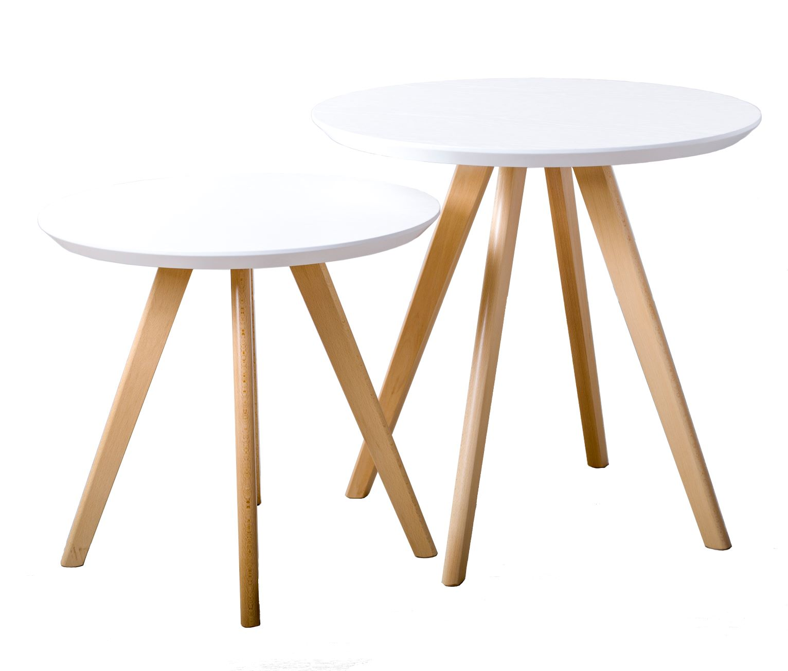 Balance Coffee Tables (double) from GVA Interiors