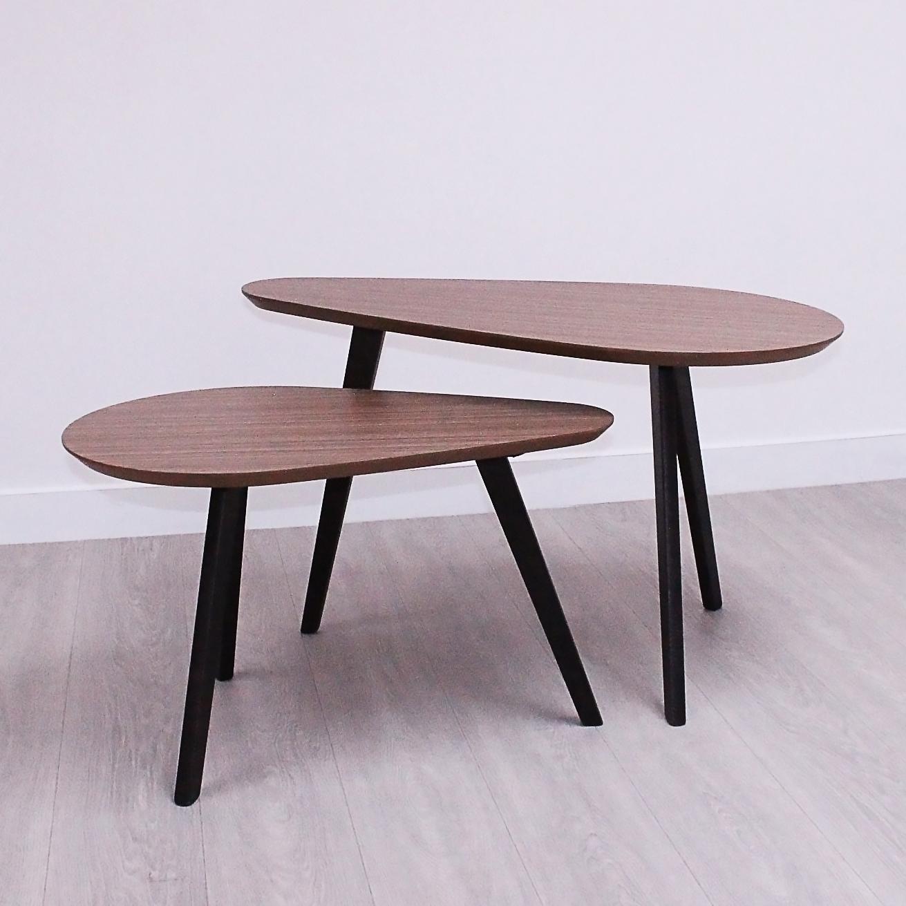 Harmony Coffee Table (double) by GVA Interiors