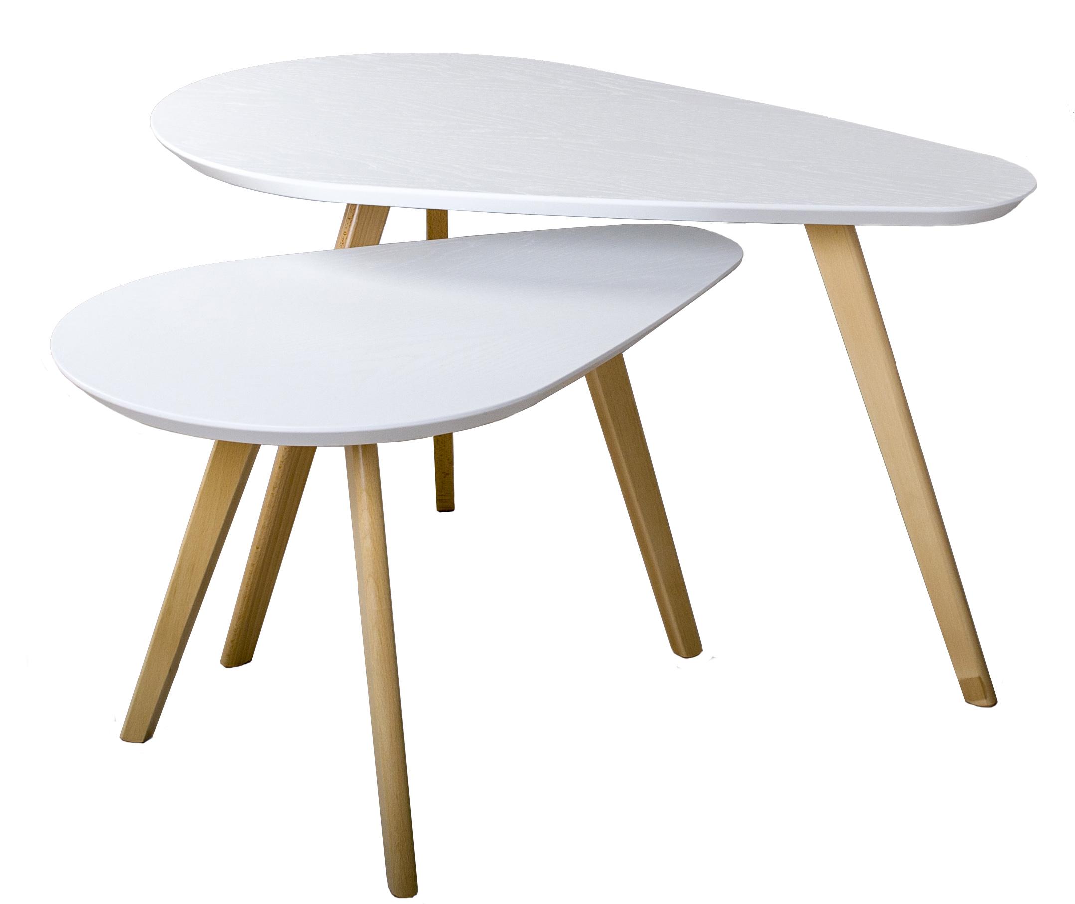 Harmony Coffee Table (double) from GVA Interiors