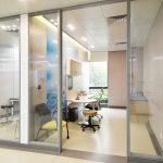 Partitions_Healthcare - GVA INTERIORS
