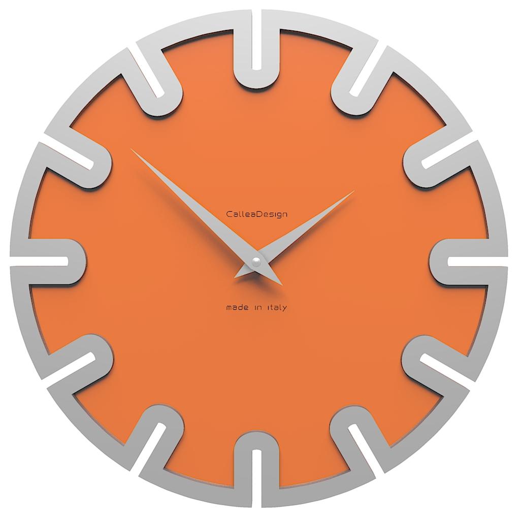 ROLAND WALL CLOCK FROM GVA INTERIORS