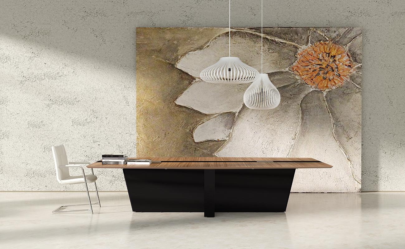 Trapecio_Boardroom Table