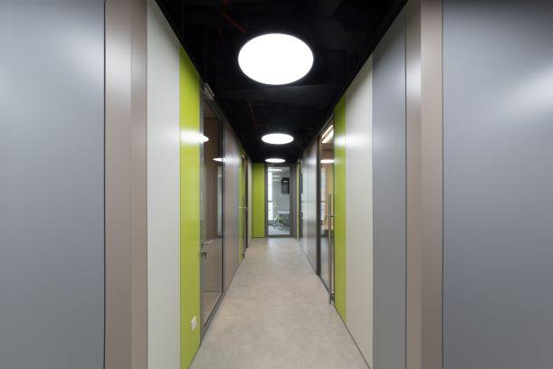 Wall Cladding GVA Interiors