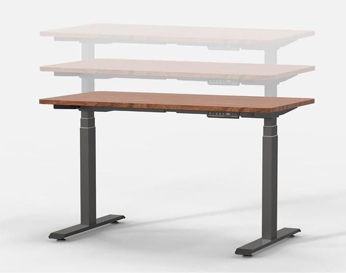 electric-height-adjustable-stand-up-desk - GVA Interiros - Copy